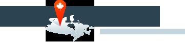 ShopInCalgary. Business directory of Calgary - logo